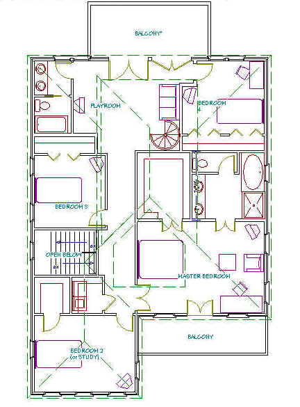 narrow lot home plans with garage | shoe800