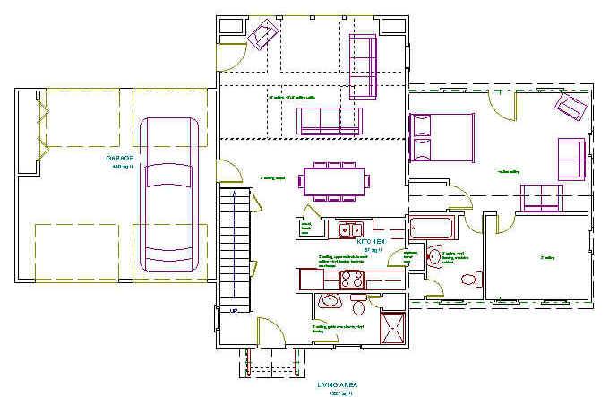 Plan w11529kn joy studio design gallery best design for Weekend cabin plans